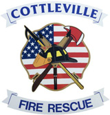 Cottleville Fire District logo