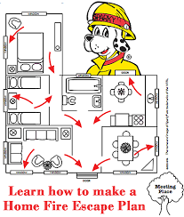 Home Safety Plan Image