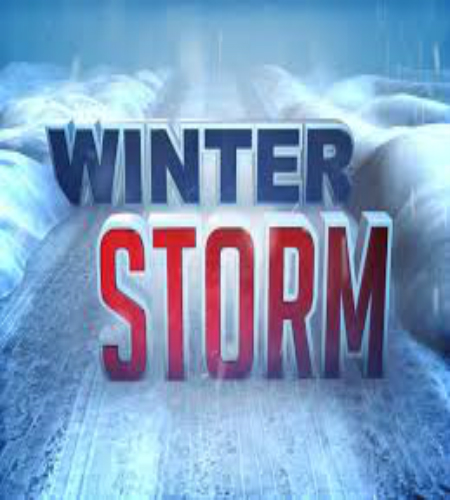 Fire Safety during Winter Storms